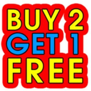 Dresses & Skirts - Buy 2 DRESSES **GET 1 FREE** LIMITED TIME